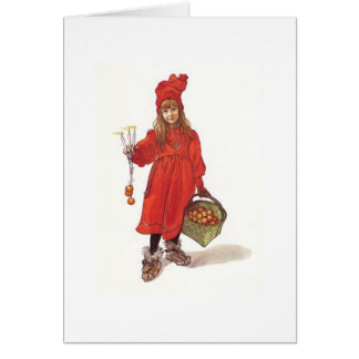 Swedish Child Card