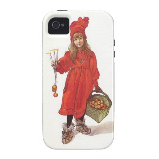 Swedish Child Case-Mate iPhone 4 Cover