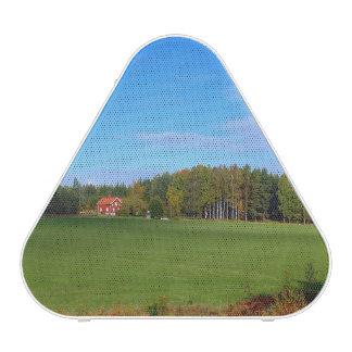 Swedish Country House Altavoz Bluetooth