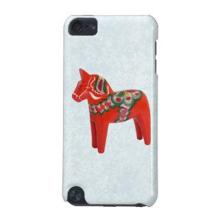 Swedish Dala Horse  Folk Art iPod Touch 5G Covers