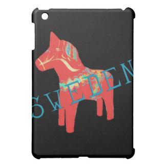 Swedish Dala Horse  iPad Mini Case