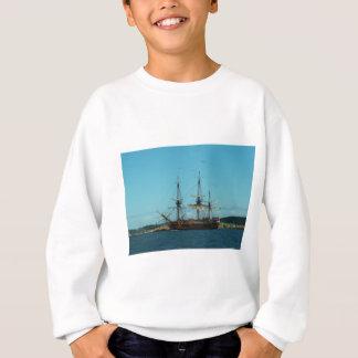 Swedish East Indiaman Sweatshirt
