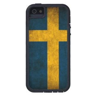 SWEDISH FLAG iPhone 5 COVER