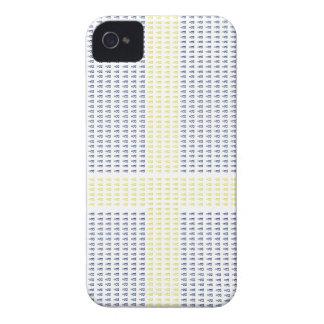 Swedish Flag w å - BlackBerry Case