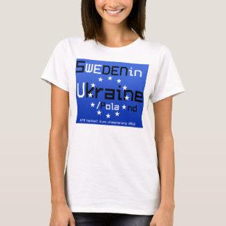 Swedish football, -UEFA 2012 T-Shirt