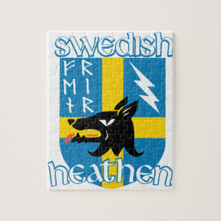 Swedish Heathen Puzzle