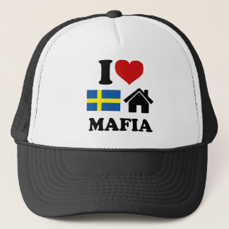 Swedish House Music Trucker Hat