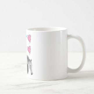 Swedish Institute nests IN MY HEART! pc UFF Coffee Mug