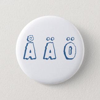 Swedish letters (å ä ö) button