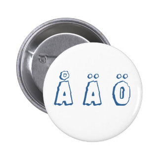 Swedish letters (å ä ö) button