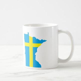 Swedish Minnesotan Coffee Mug