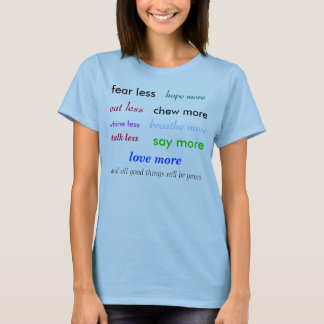 Swedish Proverb T-Shirt