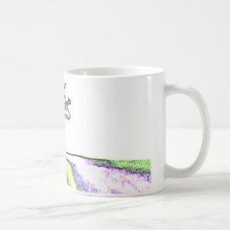 Swedish Reindeer Coffee Mug