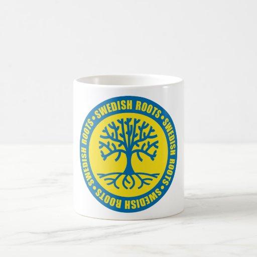 Swedish Roots Coffee Mug