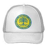 Swedish Roots Trucker Hats