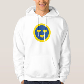 Swedish Roundel Hoodie