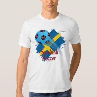 Swedish Soccer Bonanza Men's T-Shirt