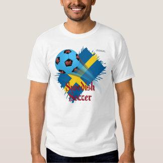 Swedish Soccer Bonanza Men's Tee
