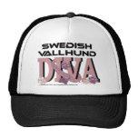 Swedish Vallhund DIVA Trucker Hat