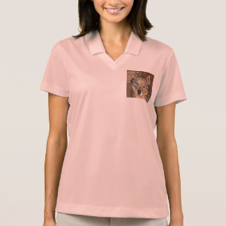 swedish vallhund.png polo shirt