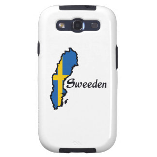 SWEEDEN SAMSUNG GALAXY SIII COVERS
