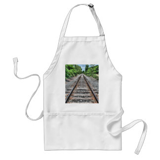Sweedler Preserve Rail Adult Apron
