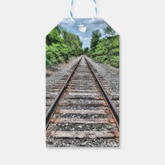 Sweedler Preserve Rail Gift Tags