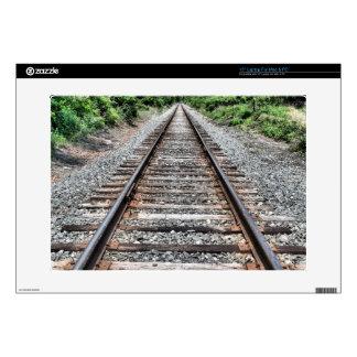 Sweedler Preserve Rail Laptop Skin