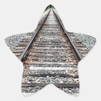 Sweedler Preserve Rail Star Sticker