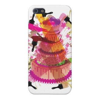 SWEEEEEEEEETS CASE FOR iPhone SE/5/5s
