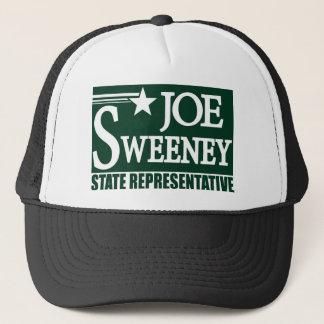Sweeney Apparel Trucker Hat