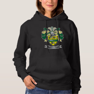 4efd70e68 Family Crest Hoodies & Sweatshirts | Zazzle