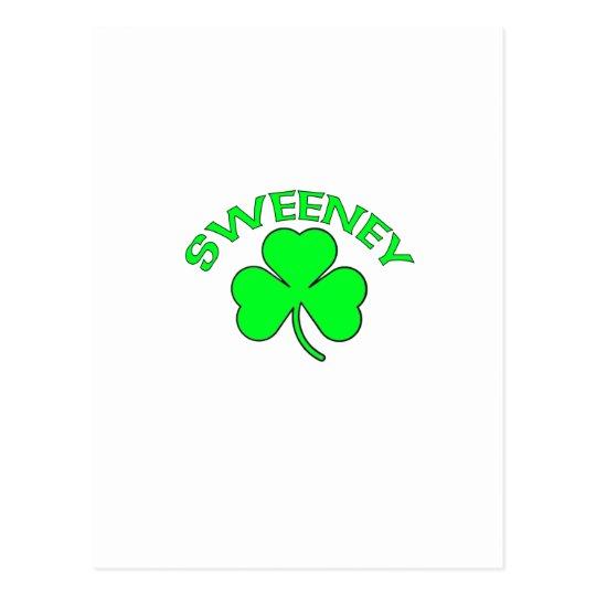 Sweeney Postales