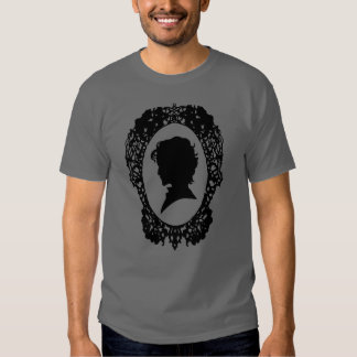 Sweeney Silohuette T Shirt