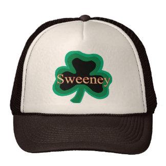 Sweeny Irish Mesh Hats