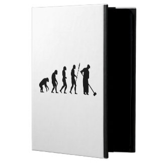 sweeping evolution iPad air covers