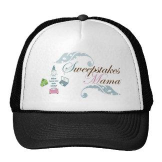 Sweepstakes Mama Gear Trucker Hat
