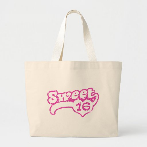 Sweet 16 bags