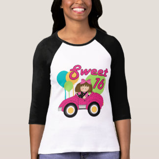 Sweet 16 Birthday T-Shirt
