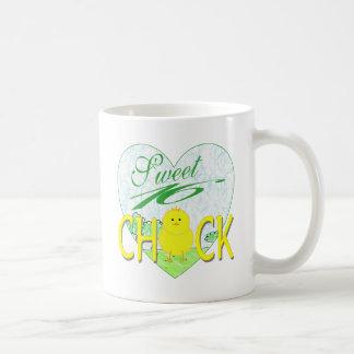 Sweet 16 Chick Coffee Mug