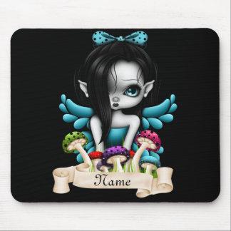 Sweet 16 Customizable Mousepad-blue 5 Mouse Pad