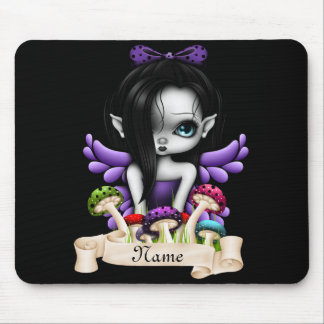Sweet 16 Customizable Mousepad-purple 5 Mouse Pad