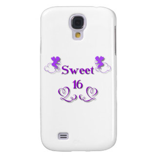 Sweet 16 galaxy s4 case
