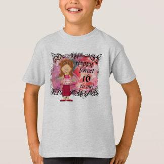 Sweet 16 Girl T-shirt