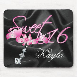 Sweet 16 Keepsake  #1 Mousepad
