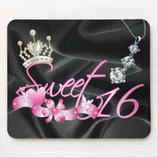 Sweet 16 Keepsake  #2 Mousepad
