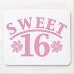 Sweet 16 mousepads