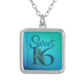 Sweet 16 jewelry