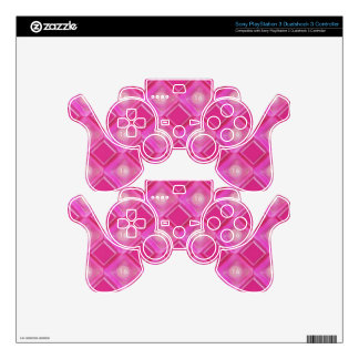 Sweet 16, Pink Diamonds Number PS3 Controller Skins