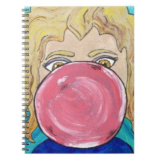 Sweet(1) Notebook